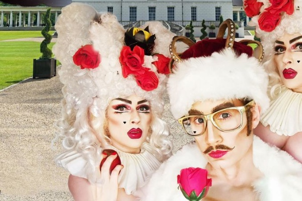 PREVIEW: Drag Kings and Fierce Queens