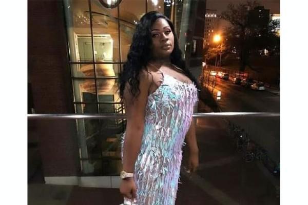Black trans woman killed in Louisiana