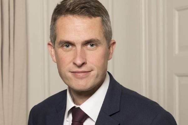 Update: Gavin Williamson unveils 'free speech' regulations