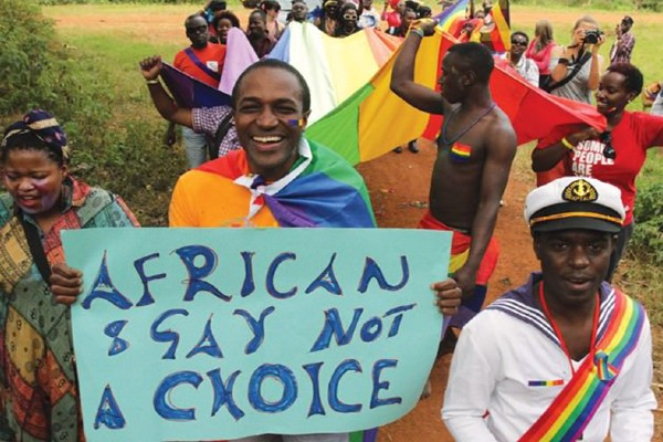 Ghanaian LGBTQ+ rights centre launches fundraiser