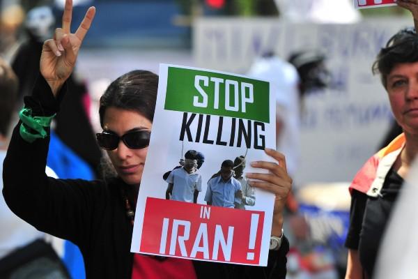 UN report finds Iran's LGBTQ+ community face regular violence
