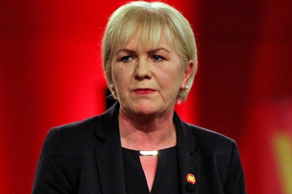 Scottish MP opposes non-binary rights bill