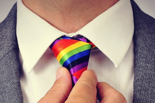 Report: 45% of LGB people have faced workplace discrimination
