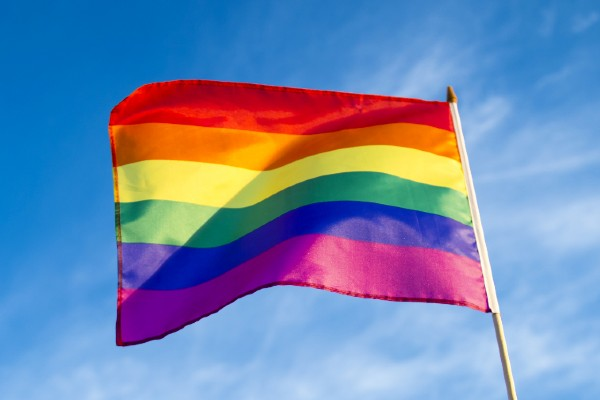 Report: More people identifying as LGB than ever before