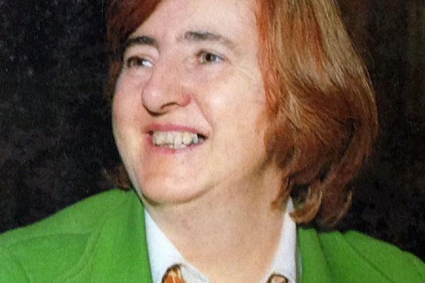 Maureen Colquhoun dead at 92