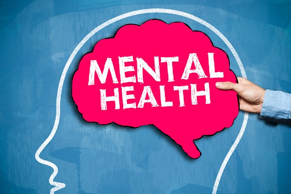 Study confirms LGB people more likely to experience poor mental health