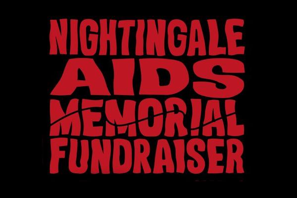 The Nightingale Club fundraiser for Birmingham AIDS Memorial