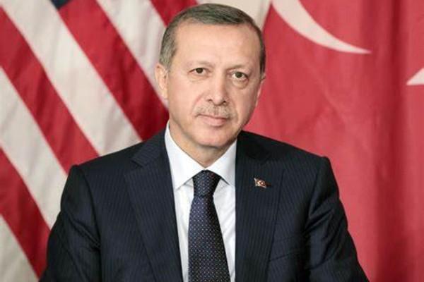Turkish president attacks LGBTQ+ community