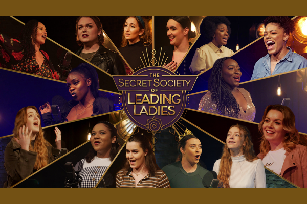 REVIEW: Barn Theatre – Secret Society Of Leading Ladies