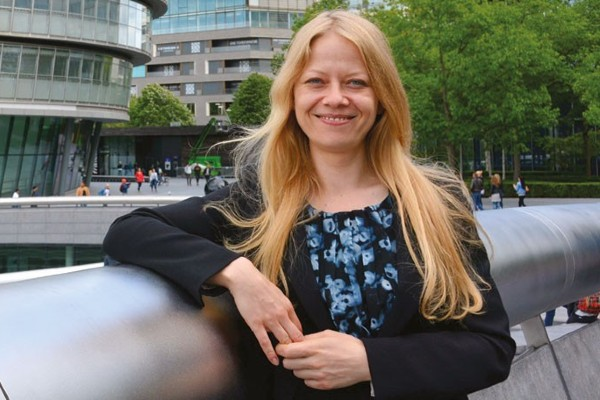 Mayor of London candidate shares message of trans solidarity