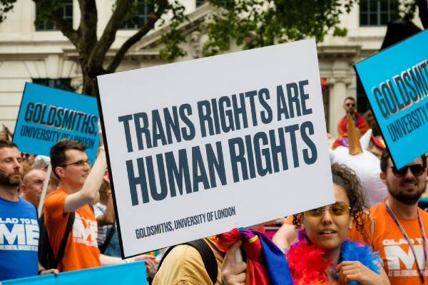 Brighton's updated Trans Inclusion Toolkit is shared with schools