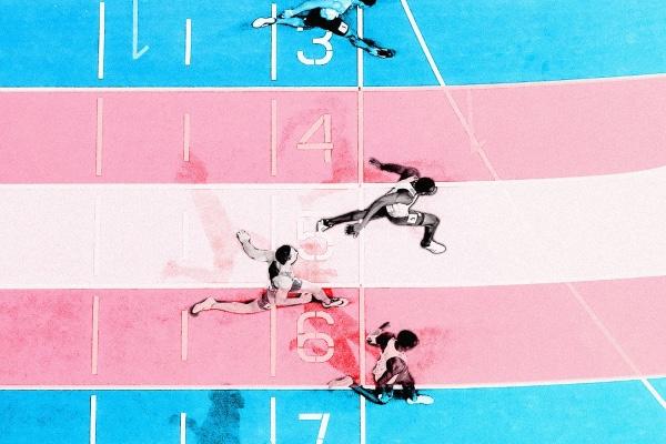 Kansas advances bill against trans athletes