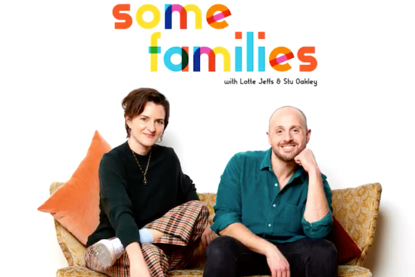 Some Families LGBTQ+ podcast to return