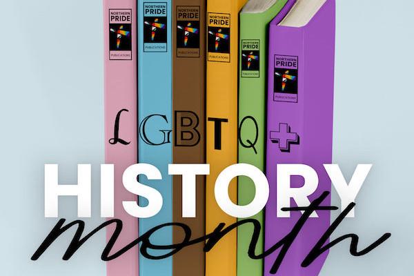 Northern Pride unveils LGBTQ+ History Month programme