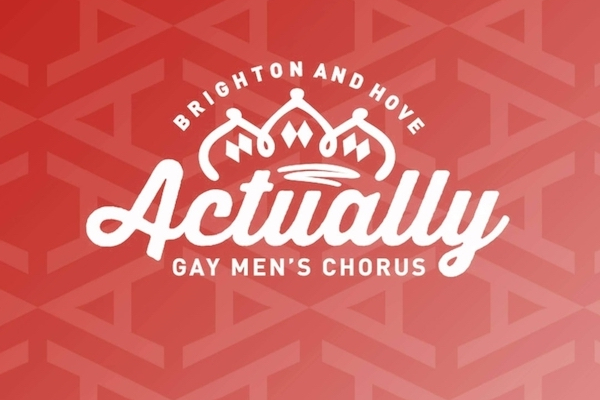 Actually Gay Men's Chorus to hold New Members' Zoom Event