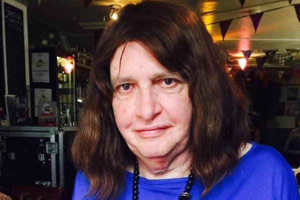 Much-loved Julia Trangmer has died