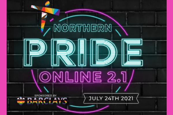 Virtual Pride to shine spotlight on north east performers