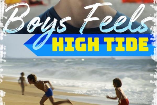 FILM REVIEW: Boys Feels: High Tide