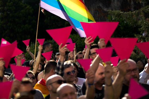 Update: Chechen court rules abduction of gay refugees is legal