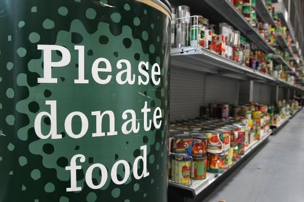 Warwickshire Pride sets up food parcel scheme