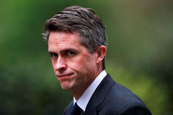 Academics criticise Gavin Williamson's 'free speech' plans