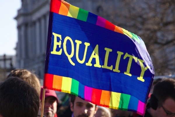 Study finds media coverage of US Equality Act lacked LGBTQ+ voices
