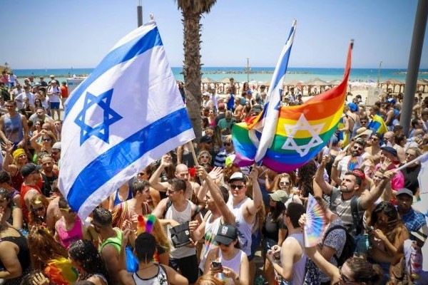 Report finds hate crimes on the rise in Israel