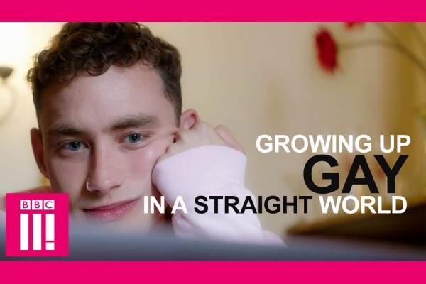 REVIEW: Olly Alexander- Growing Up Gay
