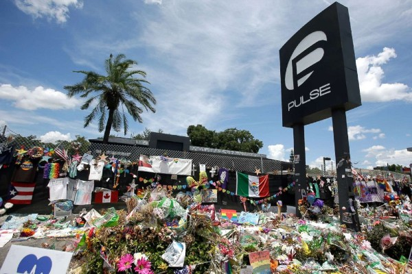 Biden marks the 5th anniversary of the Pulse shooting