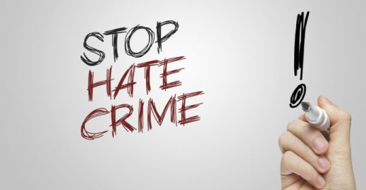 Galop launches national hate crime helpline