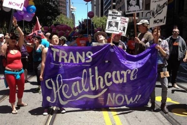 Alabama introduces bill against trans healthcare