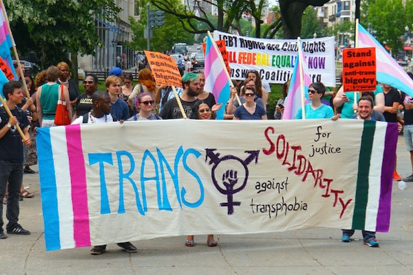 California court rules against online transphobia