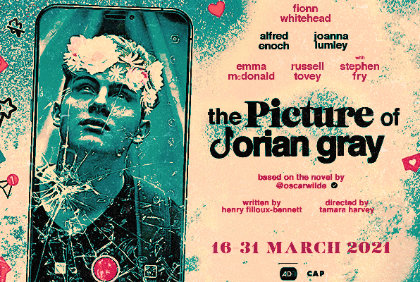 REVIEW: The Picture of Dorian Gray – Barn Theatre online
