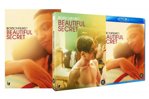 FILM REVIEW: Boys On Film 21 – Peccadillo Pictures