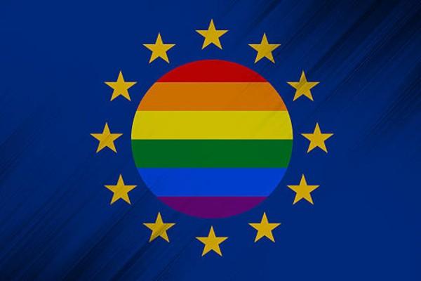 EU declared LGBTQ+ freedom zone