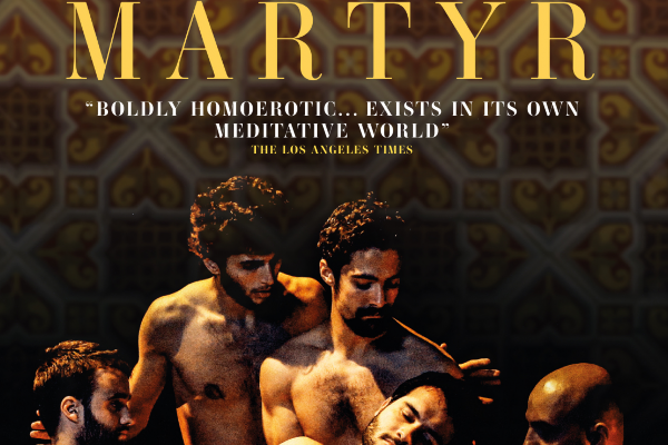 FILM REVIEW: Martyr
