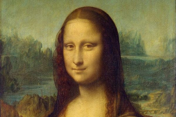 The Louvre's entire collection is now online