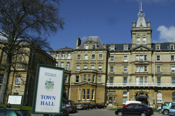 Bournemouth council considering dropping gendered terms