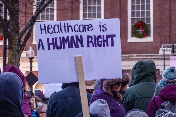 Arkansas set to enforce LGBTQ+ healthcare discrimination bill