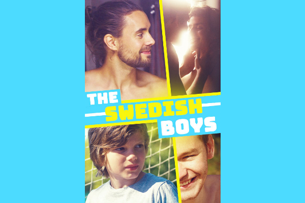 FILM REVIEW: The Swedish Boys
