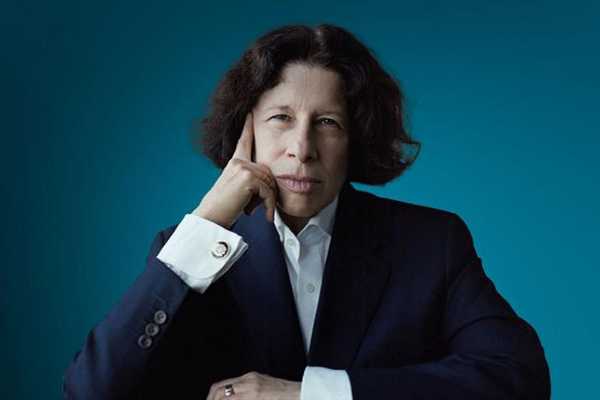 FEATURE : A Night In With Fran Lebowitz