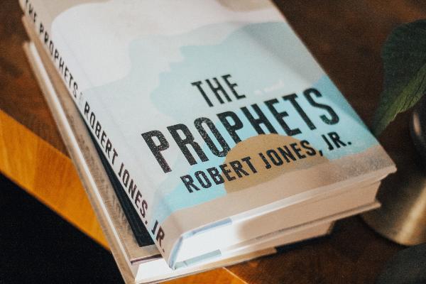 Book REVIEW: The Prophets : Robert Jones Jr