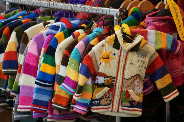 California proposes bill to ban gendered marketing of children's clothing