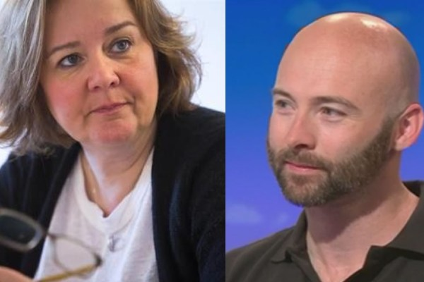 Pride in London co-chairs resign