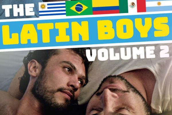 FILM REVIEW: The Latin Boys Vol 2