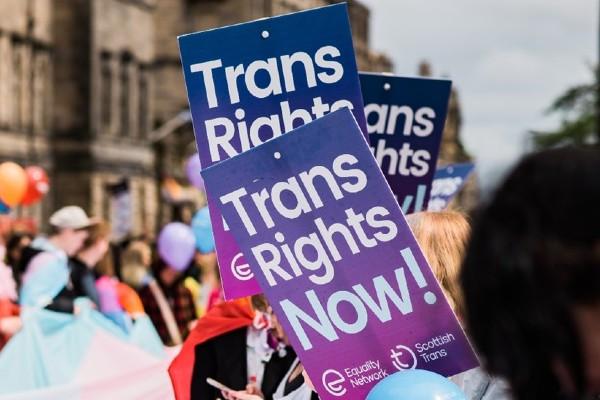 Scottish anti-trans group loses legal battle