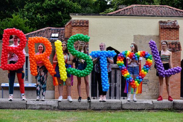 Bristol Pride Festival to return in July