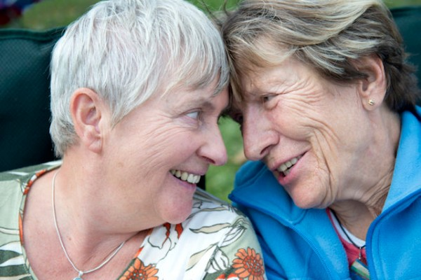 UK's first LGBTQ+ retirement village to open this summer