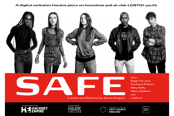 REVIEW: Safe