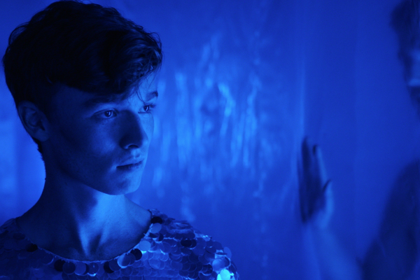 FILM REVIEW: Sequin In A Blue Room